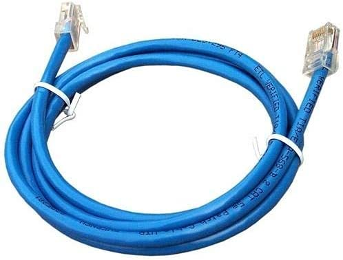 Morris 88318 10 CAT5E Patchcord for Copper UTP Wire Pack of 31 pcs