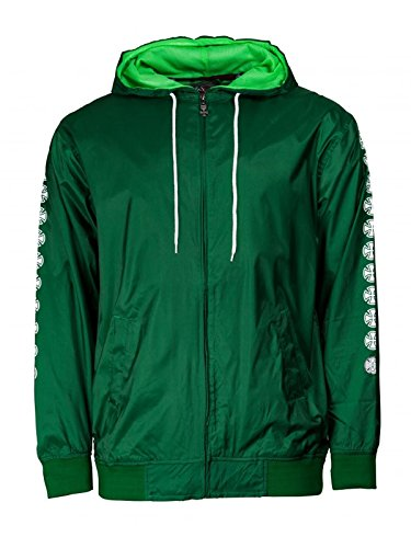 Giacca Classic Colours Verde Forest Independent dgYUx6Yw