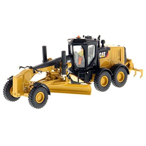 Caterpillar Motor Grader (Caterpillar 12M3 Motor Grader HO Series Vehicle)