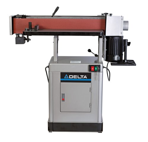 Delta 31-482  6 in X 89 in Oscillating Edge Sander by Delta