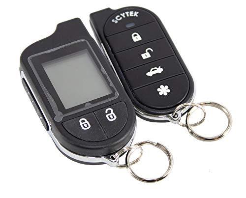 Buy two way car alarm