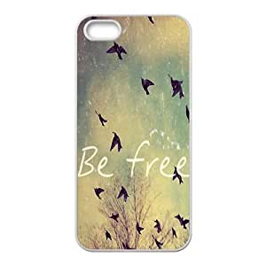 Be Free Hot Seller Stylish Hard Case For Iphone 5s