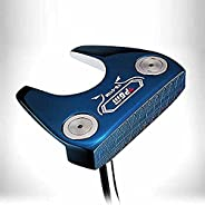 Golf Clubs CNC Integration Stainless Steel Shaft Golf Training Putters for Men Women Golf Driving Iron Sand We