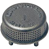 QuietStove SILENT MUTER DAMPER CAP for Camping and Backpacking Stoves