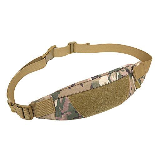 Mefly Los bolsillos del hombre nuevo, el hombre bolsas de deporte, deportes al aire libre, bolsas impermeables Wear-Resistant,Cp,Tamaño especial