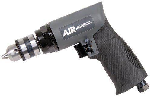 Nesco (725) 3/8'' Reversible Air Drill