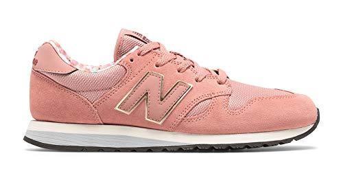 Running Pink Shoes Balance WL520 70s Womens New qXYwtPq