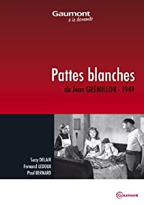 """Afficher """"Pattes blanches"""""""