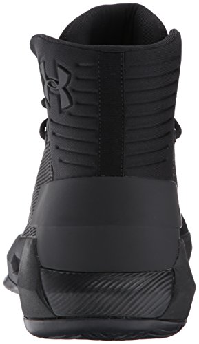 Under Ua Uomo 4 Armour Scarpe Drive 200 Da Basket Nero 115qZUHrW
