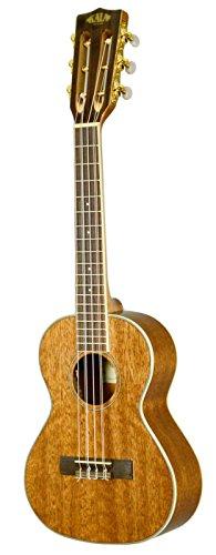 Kala KA-6E Six String Tenor Gloss Mahogany Ukulele with EQ by Kala