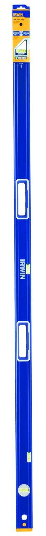 IRWIN Tools 2500 Box Beam Level, 72-Inch (1794069) by Irwin Tools