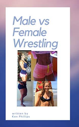 Male vs Female Wrestling
