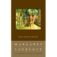 The Stone Angel (New Canadian Library)