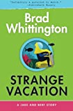 img - for Strange Vacation (Jake and Berf stories) (Volume 1) book / textbook / text book