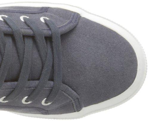 Sneaker 2095 Superga Sueu Blue Unisex adulto dEdFxqr