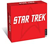 Star Trek Daily 2018 Day-to-Day Calendar