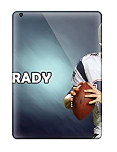 Protection Case For Ipad Air / Case Cover For Ipad(tom Brady)