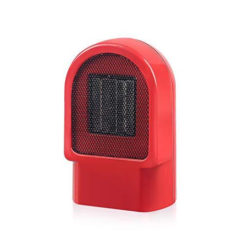 Calentador Portátil, Calor Cerámico De PTC Temperatura Constante Inteligente Silenciosa, Ventilador De Calefacción De...