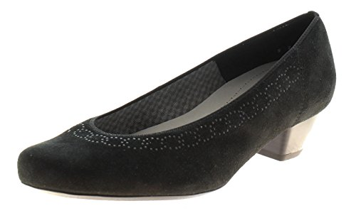 SCHWARZ negro, (schwarz) 12-32004-01