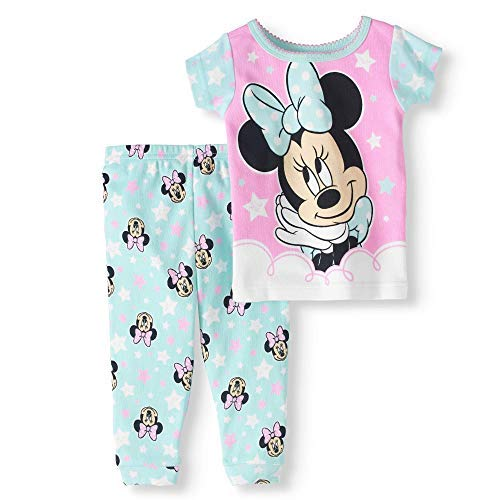 【日本製】 Disney B07H81YLJX Baby Baby SLEEPWEAR 9 ベビーガールズ 9 Months B07H81YLJX, GLASS-M:b727d6da --- a0267596.xsph.ru