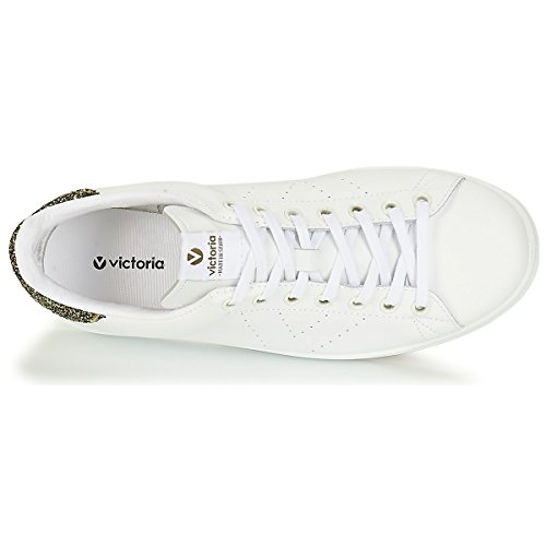 Baskets Blanc Victoria Mode Victoria 1125104 Baskets qnBwUO1n6