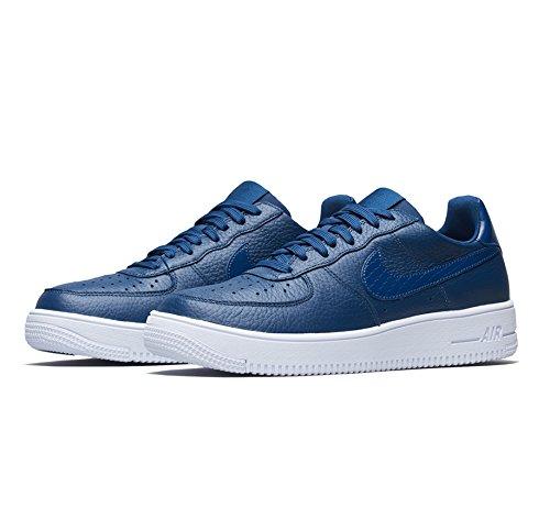 Chaussures pour hommes Nike Scarpe Air Force 1 Ultra Force Bleu P   E 2018  818735-404 ... 6714dcde463
