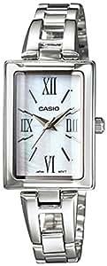Casio Reloj de cuarzo Ltp-1341D-7A  21 mm