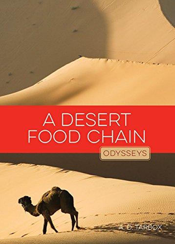 A Desert Food Chain (Odysseys in Nature) PDF ePub book