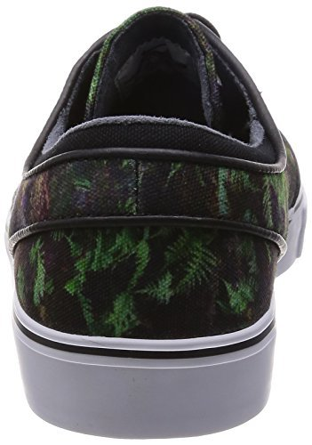sports shoes 07f7b 07eae Nike SB Zoom Stefan Janoski Canvas PRM Mens Trainers 705190 Sneakers Shoes   Buy Online at Low Prices in India - Amazon.in