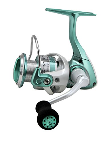 Okuma Fishing Tackle Okuma Ceymar Tiara Lightweight Spinning Reel- C-30T