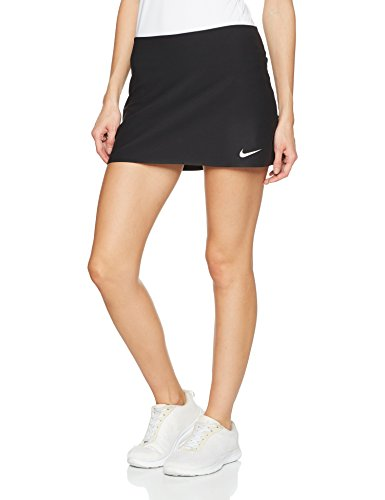 Nike NikeCourt Power Spin Women's Tennis Skort (XL, (Power Tennis Skort Skirt)
