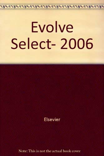 Evolve Select- 2006