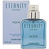 Calvin Klein Eternity Aqua - perfume for men - Eau de Toilette, 100ml