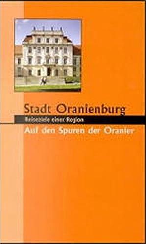 Stadt Oranienburg - Wettbewerb »Weiße Stadt«