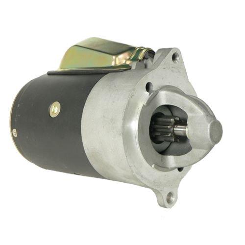 DB Electrical SFD0101 New Starter For Amc 4.8L 4.8 5.6L 5.6 5.9L 5.9 6.4L 6.4 Auto & Truck, Ambassador 67 68 69 70 71-74, American 66 67 68 69, Amx 68-74, Gremlin 72-76, Hornet 70-76,Jeep 74 75 76 ()