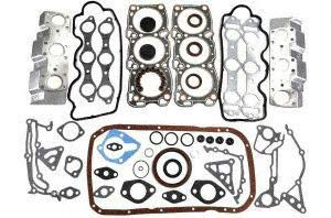- ITM Engine Components 09-01210 Engine Full Gasket Set