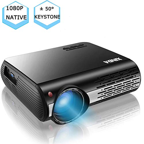 The 10 best hd projectors home theater 1080p wifi 2019