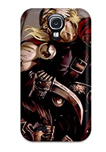 New Premium DSNozha19558zqksL Case Cover For Galaxy S4/ Thor 20 Protective Case Cover