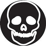 Elite Design Stamp, Skull | PUN-203.27