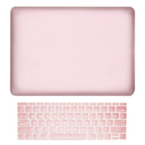 TOP CASE Rubberized Keyboard MacBook