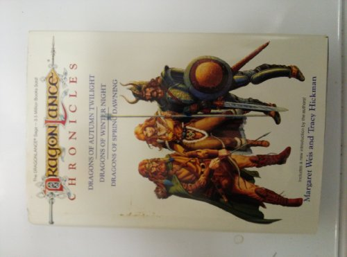 Dragonlance Books Pdf