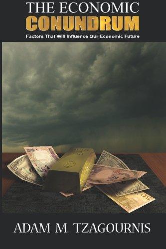 The Economic Conundrum ebook