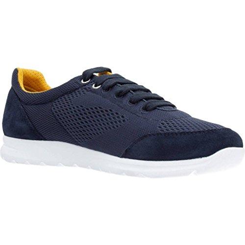Sneakers Basses U Damian Homme C4002 B Geox 8tUAw