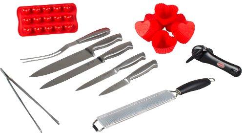 Wenco 510868 Gourmet – Pinza da cucina : Buon rapporto qualità ...