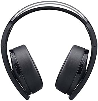 casque sans fil platinum ps4 amazon