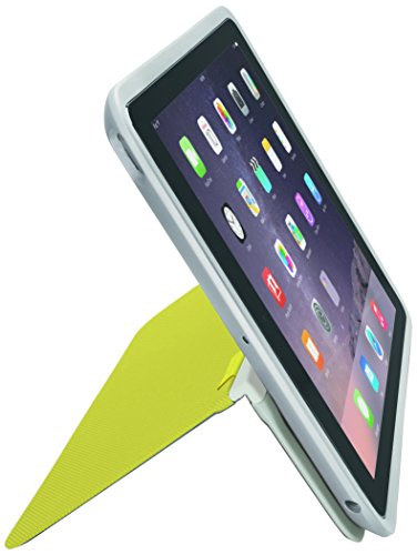 Logitech iPad Air 2 AnyAngle Protective Case with Stand  Yellow