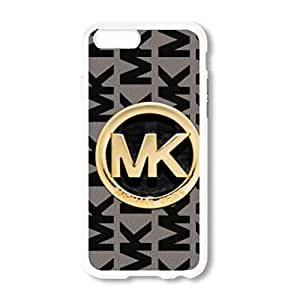 Unique MK Logo Iphone 6(White) Funda,Michael Kors Logo Funda For Iphone 6(White),Iphone 6(White) MK Michael Kors Phone Funda