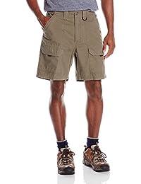 Wrangler Authentics Mens Utility Hiker Short