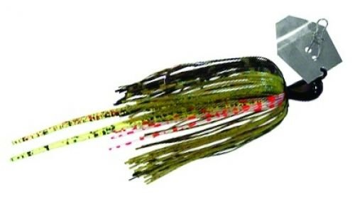 How to tie a chatterbait 002