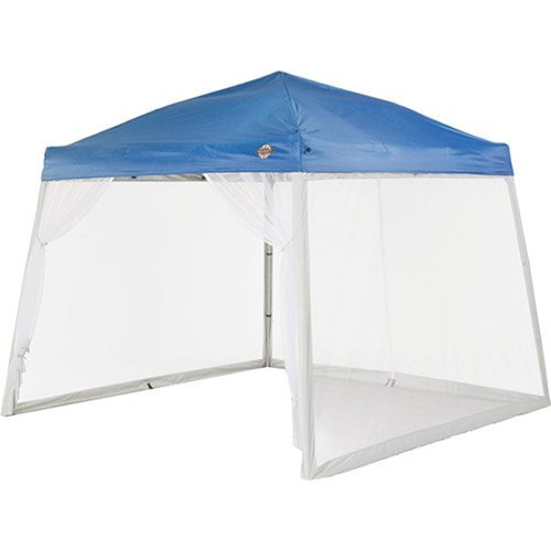 Quest® 10 Ft. X 10 Ft. Mesh Screen for Slant Leg Instant Ez  sc 1 st  Amazon.com : quest canopy tent - memphite.com